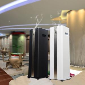 China Bathroom Air Freshener Fragrance Oil Scent Dispenser Electric HS-1501 on sale
