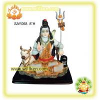 Quality Polyresin Indian God Statues for sale