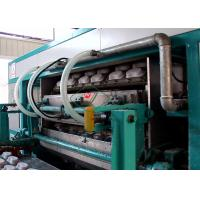Quality High Capacity Rotary Paper Egg Tray / Medical Tray Making Machinery for sale