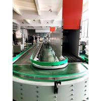 Quality Heavy Duty Air / PU Filter Making Machine Gluing Curing Production Line for sale