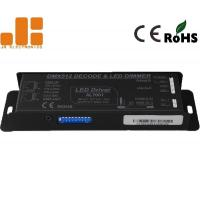 Buy cheap Max 240W Power LED Dimmer Controller DC12-24V With RJ45 And Push Terminals from wholesalers