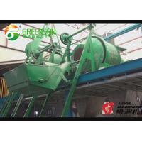 Quality Modern Construction Materials Mgo Board Machine For Exterior / Interior Wall Panel for sale
