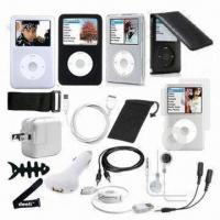 China 15 Items Accessories Bundle, Suitable for iPod Classic on sale