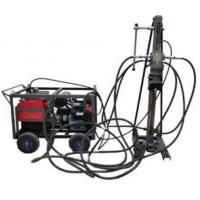 China C50 Soil investigation core drilling rig and SPT Equipment on sale