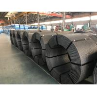 "Buy cheap 1/2"" LRPC Steel Wire Strand For Railway Sleeper Production As Per ASTM A 416 , from wholesalers"