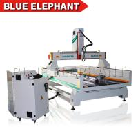 Quality ELE 1325 3d model making machine cnc router machine/cnc router for wooden toys with CE, CIQ, ISO certification for sale
