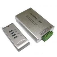 China Remote Control Common anode 433 MHz LED lighting Strip Controller for 110V 220V with Aluminum shell on sale