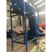 Quality Auto-baler machine ,easy operation ,popular in wood shaving packing line for sale