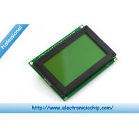 Quality ST7920 Controller LCD Character Display Graphic LCD 5V Blue backlight , 128 x 64 for sale