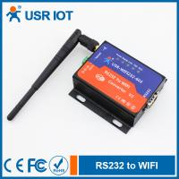 China [USR-WIFI232-602] RS232 Serial to WIFI Converter with RTS/CTS on sale