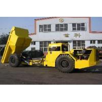 Quality Underground Truck Famt-15 for sale