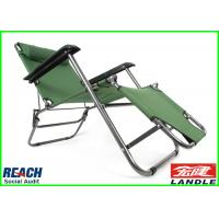 Kids cartoon folding chaise lounge chairs and outdoor collapsible