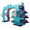 Buy cheap Flexo Printing Machine from wholesalers