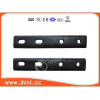 Buy cheap Qu 100 fishplate from Wholesalers