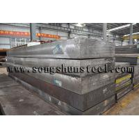 Quality Alloy steel plate din 1.2344 tool steel for sale