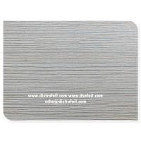 Quality Good Abrasion Resistance wood grain film on PVC,PS for sale