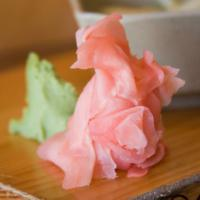 Buy sweet pickled sushi ginger ginger for sushi Japanese food at wholesale prices