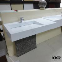 Wash Basins For Small Bathrooms : ... Counter Bathroom Wash Basins , small countertop toilet basin of vivier