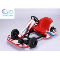 Buy cheap 200cc Engine Adult Kids Racing Electric Drift Go Kart Racing Go Karting from wholesalers
