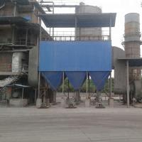 China Non - Toxic Bag Housing Industrial Dust Collector Mist Filter Air Cleaning System on sale