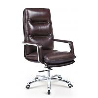 Quality Modern Executive Conference Chairs , Big Boss Office Chairs Puncture Proof for sale