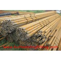 Quality API 5L X52 PSL2 Carbon Steel Seamless Pipe 14 Inch 6M Black SCH80 for sale