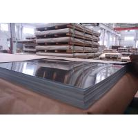 Buy cheap 201 Stainless Steel Sheet, 1% nickel, 0.8% or 1.3% Cu for your choice from wholesalers