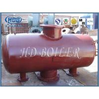 Quality Environmental Friendly Coal Fired Boiler , Fluidized Bed Combustion Boiler for sale