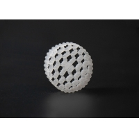 Quality Mbbr Biomover White 38 Rooms Bio Filter Media For Aquaculture for sale