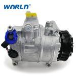 Quality 12 volts Auto AC Compressor 7SBU16C for XJ X350 X358 6W9319D629AB for sale