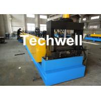 Quality 0-10m/min Working Speed Cable Tray Making Machine With High Speed Fully Automatic for sale