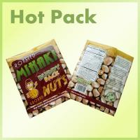 Buy cheap Offset Printing Aluminum Foil Packaging Bags And Pouches Moisture Proof from Wholesalers