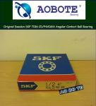 Quality SKF 7016 CD/P4ADGA Angular Contact Ball Bearing For Creasing Machine for sale