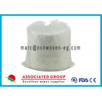 Quality Sanitizing Antibacterial Wet Wipes Alcohol Free Individual Packets Eco Friendly for sale