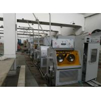 Quality High Speed Fine Copper Wire Drawing Machine 2200KG 316mm Max Capstan Diameter for sale