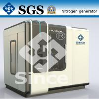 Buy SGS/CCS/BV/ISO/TS Oil refinery nitrogen generator system package at wholesale prices