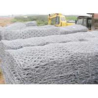 Quality Gabion Mesh, 80 x 100mm Opening for sale
