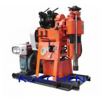Quality Surface Coring Drilling Rig Machine for Water Well Geological Exploration Core Drilling for sale