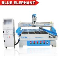 Quality High Quality 1325 Cnc Router 4 Axis Wood Engraving Machine for Wood Working Sale in Spain for sale