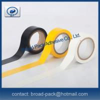 Quality pvc insulating tape for sale
