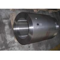 Quality CNC machining and Forged Metal Parts , Stainless steel forgings auto body part for sale