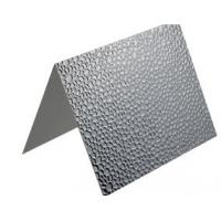 Quality AA1060 Embossing Foil Sheets , Aluminum Sheet Metal Roll Anodizing For Refregerator for sale