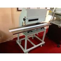 High Precision PCB Depaneling Machine , Customized PCB depanelizer for sale