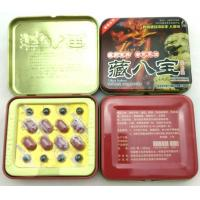 Buy cheap Tibet Babao Tradtional Chinese Sex Pills For Enhancing Sexual Performance from Wholesalers