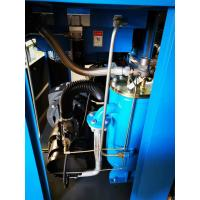 China Energy Efficient Direct Driven Air Compressor Optimized System Piping Design on sale