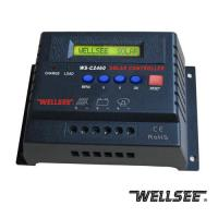 Quality Solar Charge Controller CE/RoHS Passed for sale