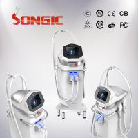 Quality IPL RF E-Light Laser Hair Removal For home , Skin rejuvenation for sale