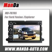Quality Manda car multimedia for Ford Fusion/ Explorer factory audio system in-dash dvd auto parts for sale