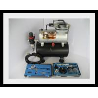 China Airbrush compressor kit on sale