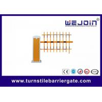 Quality Vehicle Barrier Gate  for sale